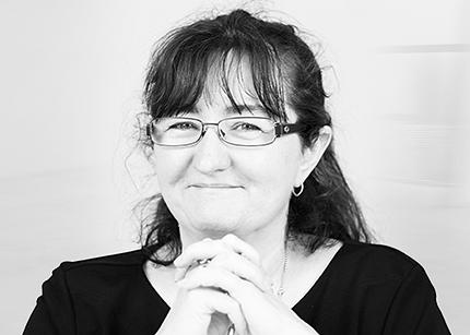Fiona Trafford-Walker